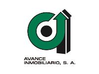 Logo Avnace Inmobiliario S.A. at Festival Chapin