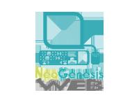 Neo Genesis WEB Development Agency at Festival Capín